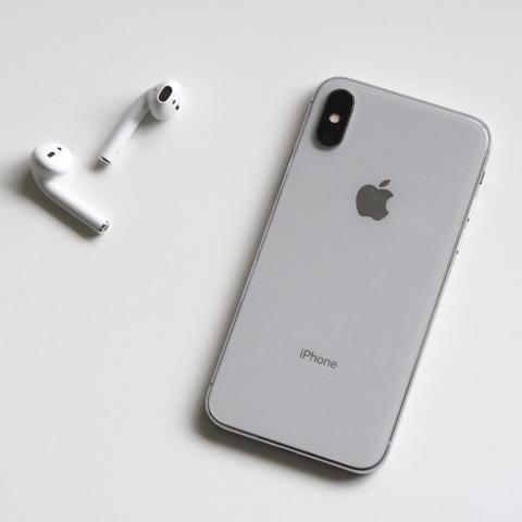 Mailen iPhone
